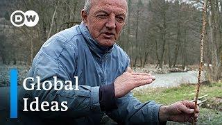 Flood management in Bosnia and Herzegovina | Global Ideas