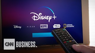 Disney is investing big in streaming. Here