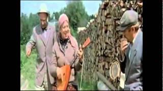 Шла собака по роялю. (1978). Отрывок.