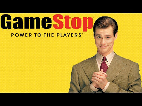 GameStop Is Basically Forcing Their Employees To Lie To Customers