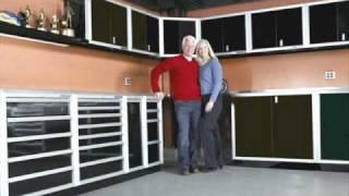 Garage Cabinet Ideas 1