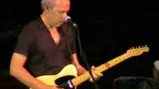 Mark Knopfler - Setting Me Up (live) - London 2002