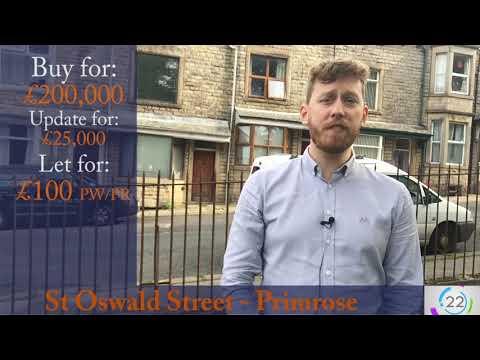 Fantastic Lancaster Student Investment with 11% Gross Return