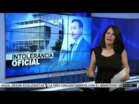 La Perspectiva de Alicia Ortega: Intolerancia oficial