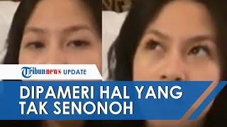 POPULER: Lagi Live IG, Hasyakyla Utami Syok Tiba-tiba Ada Request Live Bareng dan Pamer Alat Vital