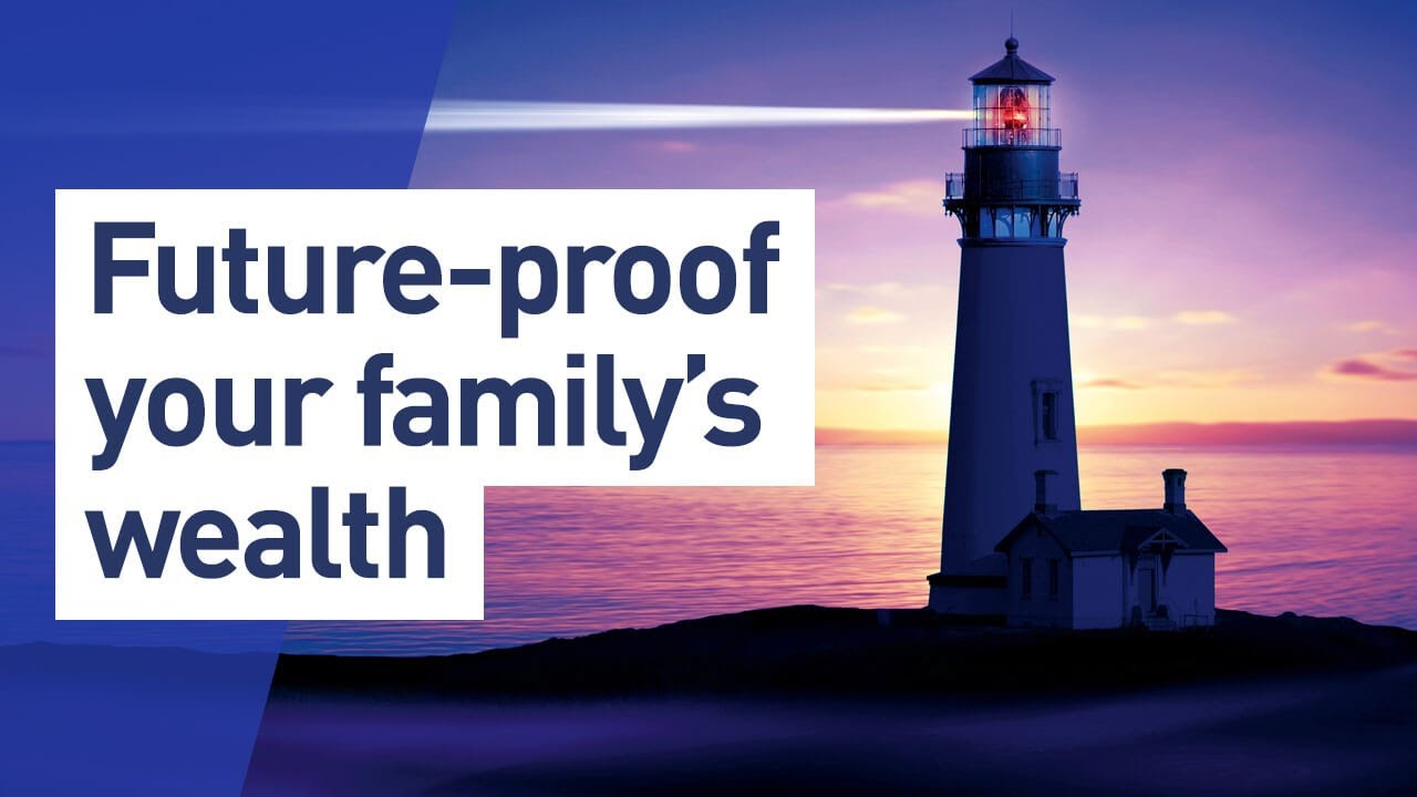 Future-proof your family's wealth with IMD's Leading the Family Office program