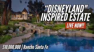 LIVE NOW!!! Extravagant Luxury in one of the most sought-after places in Southern California!
