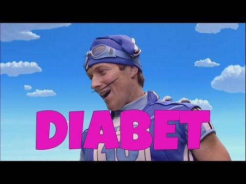 Hemoglobina diabet zaharat de diagnostic glycated