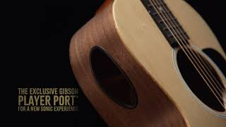 Gibson Generation Collection G-00 Video