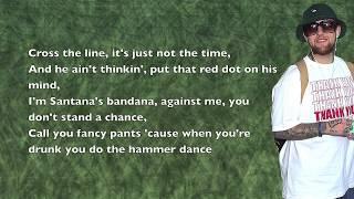 Ab-Soul - The End Is Near (ft. Mac Miller) - Lyrics