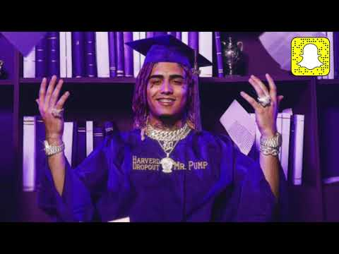 Lil Pump - Butterfly Doors (Clean) - Sir Sammy