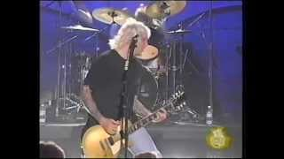 Everclear on MAD-TV (When It All Goes Wrong Again)