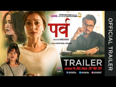 Nepali Movie PARVA Official Trailer