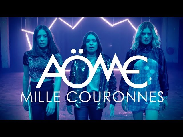 Mille Couronnes - AOME