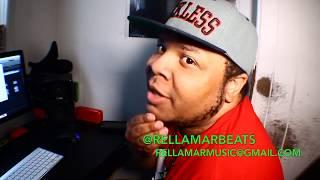 ReLLaMaR Beats Promo