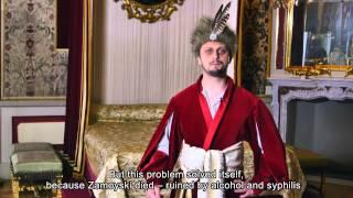 Marysieńka. Tajemnice pałacu wilanowskiego