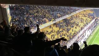 Fenerbahçe Maç Sonu Maraton Üst Beni Biraz Anlasana