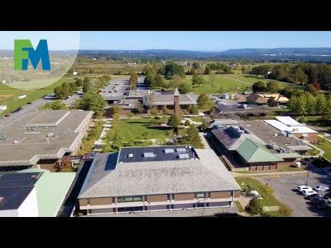 Intro to Fulton-Montgomery Community College