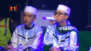 Syubbanul Muslimin   Assubhubada Voc. Hafidz Ahkam Feat Azmi (Live SMK PGRI 2 Kediri Bersholawat)