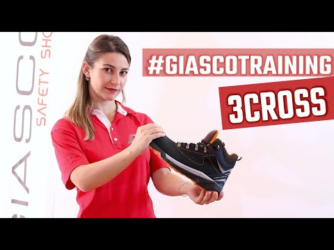 #GIASCOTraining: 3CROSS. Triple your Resistance at work