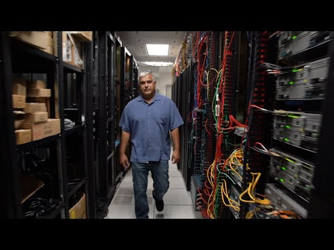 People@Cisco: Rich Zavala