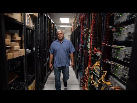 People@Cisco: Rich Zavala