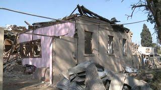 Górski Karabach: ostrzał w czasie ogłoszonego zawieszenia broni – Rosja 24-wiadomosc w j.rosyjskim