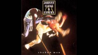 Johnny Clegg & Savuka - African Shadow Man
