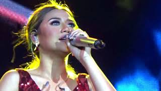 Morissette Live in Laguna - Wind Beneath My Wings