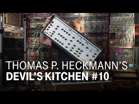 ELECTROCOMP EML 101 PRESENTED BY THOMAS P. HECKMANN