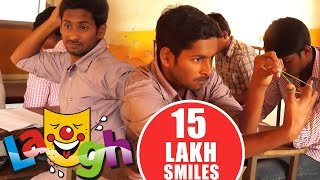 Last bench - A telugu comedy short film
