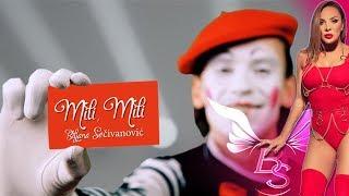 "Video thumbnail of ""Bilja Secivanovic - Mili, mili - Official Video (2018)"""