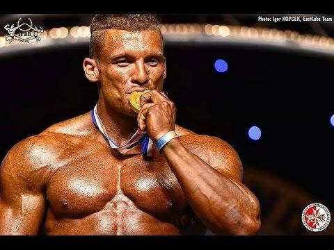 Suplement dla gainer mięśni wzrostu mięśni