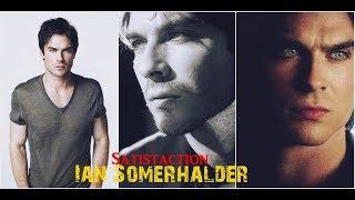 Красивые парни, Ian Somerhalder →S-A-T-I-S-F-A-C-T-I-O-N← HD