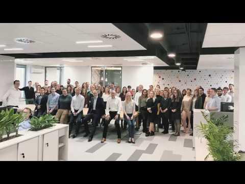 Cushman & Wakefield Portfolio Services Center Budapest  - Irodánk és elhelyezkedése