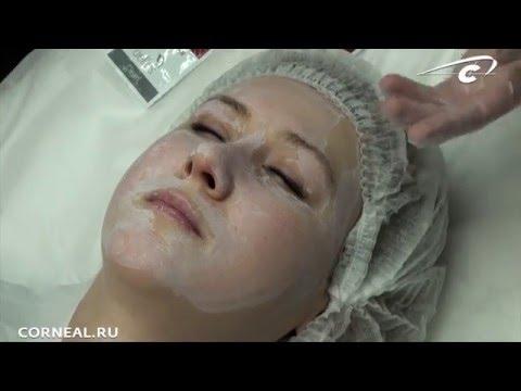 Какой комплекс процедур назначать для мелкоморщинистого типа кожи?