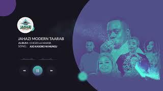 Jahazi Modern Taarab ( Fatma Nyoro ) – Aso Kasoro ni Mungu (Official Audio)