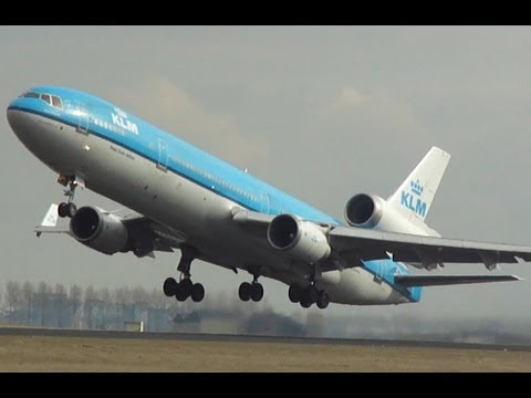 Heavies Take Off At Schiphol Amsterdam Airport! Mp3