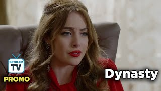 "Dynasty 2x08 Promo ""A Real Instinct for the Jugular"""
