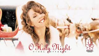 Mariah Carey - O Holy Night (Vocal Outtakes)
