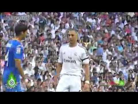 Benzema sigue sin enamorar al Bernabéu