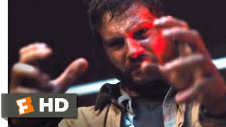Upgrade (2018)   Don't Fight Me, Grey Scene (810) | Movieclips