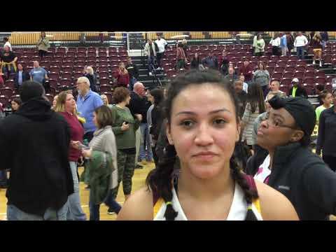 Video: Jasmin Myers
