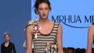 MRHUA MRSHUA VIDEO READY COUTURE & RESORT 2018