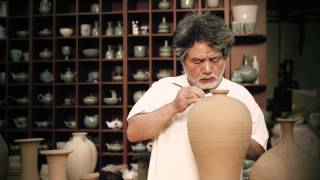 An Inspiring Pottery Video that worth watching