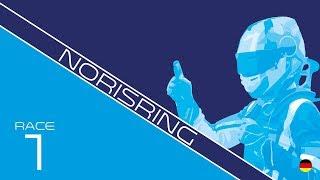 Formula3 - Norisring2018 Race1