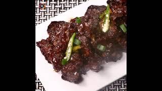 Szárított Chilis Marhahús recept