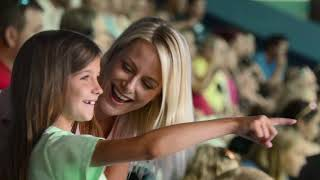 SEA LIFE Sunshine Coast Video 2018