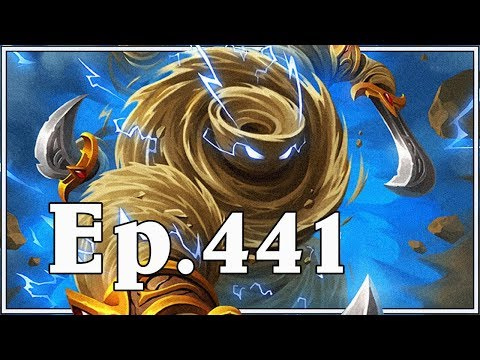 Funny And Lucky Moments - Hearthstone - Ep. 441