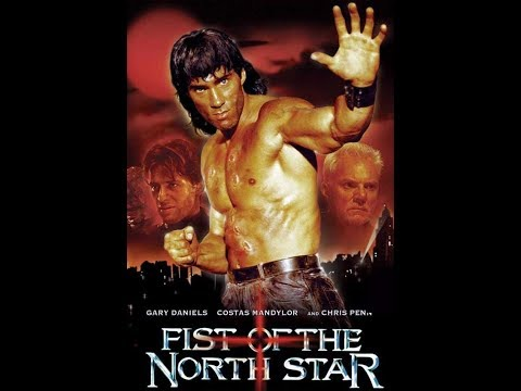 Fist of the North Star by VJ Jingo